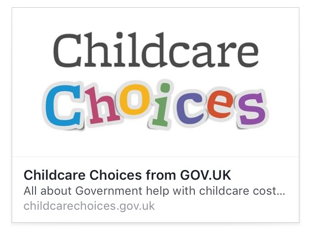do you qualify for 30 hours free childcare for 3 4 year olds wfcdp